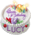 Happy birthday cake for Lucy 50px