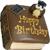 Happy Birthday cake12 50px by EXOstock
