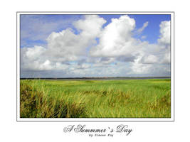 A Summer's Day by MrsMorzarella