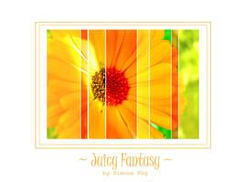 Juicy Fantasy by MrsMorzarella
