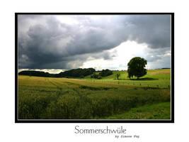 Sommerschwuele I by MrsMorzarella