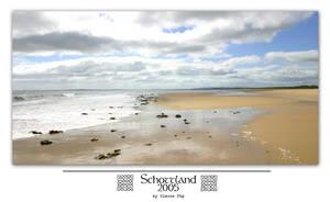 Schottland 05 - Dornoch Beach by MrsMorzarella