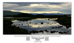 Schottland 05 - Rannoch Moor by MrsMorzarella