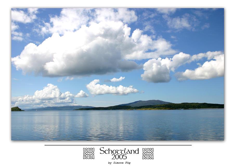 Schottland 05 - Carribean Sea by MrsMorzarella