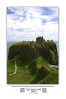 Schottland 05 - Dunnottar by MrsMorzarella