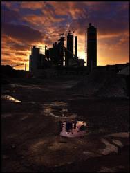 Industry by Regadenzia