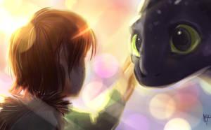 .:Forbidden Friendship:. by Malinav