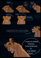 Nzuri's Pride: Page 12 by Klockukko