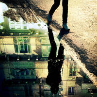 Chasing pavements by iNeedChemicalX