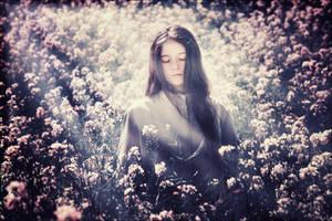 A whisper in the dark by iNeedChemicalX