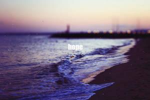Hope by iNeedChemicalX