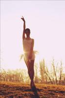 Sunny Grace by iNeedChemicalX