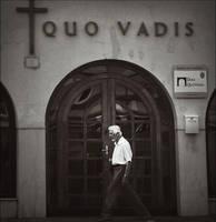 Quo Vadis by iNeedChemicalX