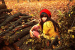A warm igloo with You by iNeedChemicalX