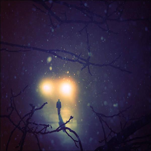 December, be gentle by iNeedChemicalX