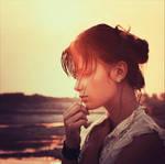 Wistful Sun by iNeedChemicalX