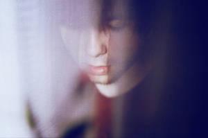 through curtains of sun by iNeedChemicalX
