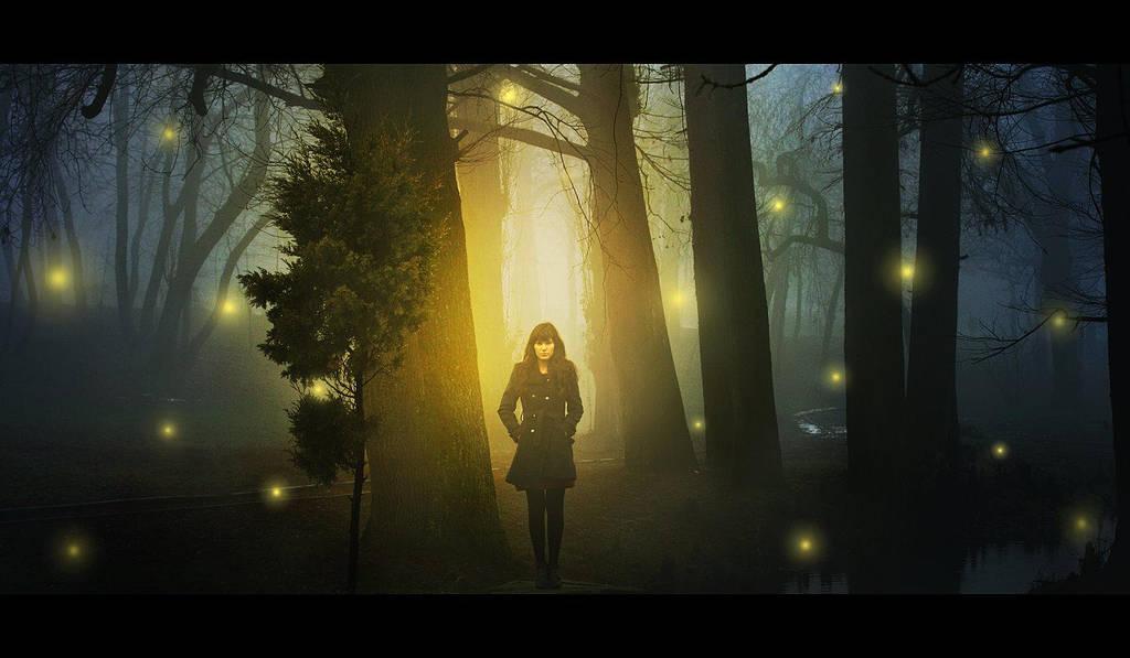 A wintertale long-forgotten by iNeedChemicalX
