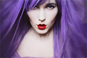 Purple rain by iNeedChemicalX