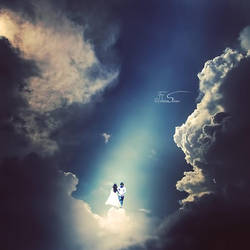Cloud number nine by iNeedChemicalX