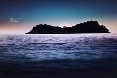 The corner of quietness by iNeedChemicalX