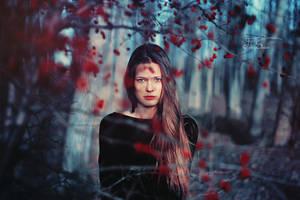 Poison by iNeedChemicalX