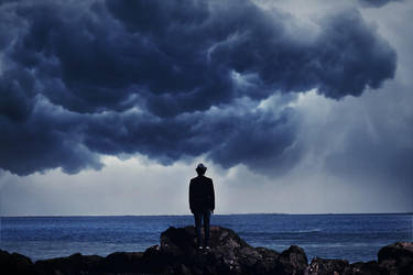 The storm catcher by iNeedChemicalX