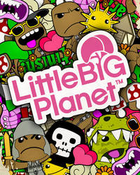 Little Big Planet by Electrobot