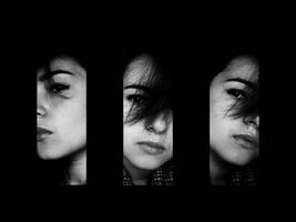 Portrait by Ekaterina-Perfilyeva