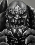 Injustice - Doomsday by c-r-o-f-t