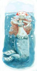 Sirena by JuanCaminador