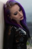 The Edge by Dracovinia