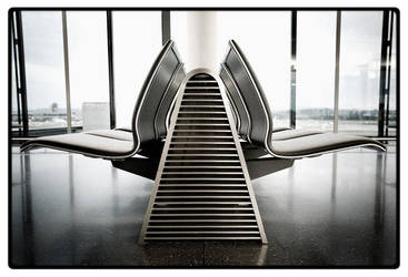 zuerich airport by fade-out