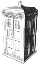 TARDIS by ONTV