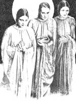 The Brides of Dracula - 1931 by ONTV