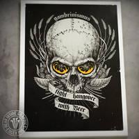 Gambrinismus by DeadInsideGraphics
