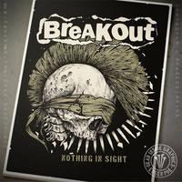 Breakout by DeadInsideGraphics