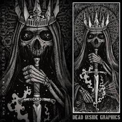 Misericorde by DeadInsideGraphics