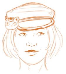 Kitty Folk by MorbiferousMouse