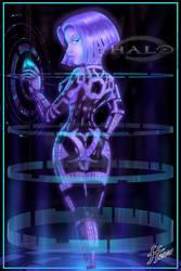 Cortana by 14-bis