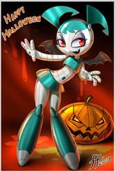 Vamp Jenny by 14-bis