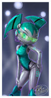 Show Girl Jenny by 14-bis