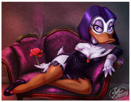 Magica Couch 2 by 14-bis
