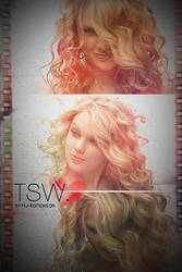 Taylor Swift V.2 by mj-editions