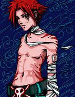 Ahoy, Sasuke by Indigo-Summers