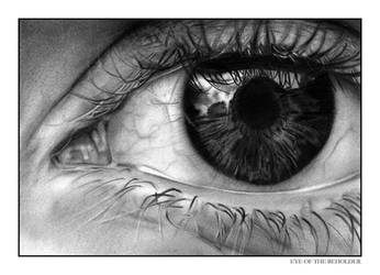 Eye Of The Beholder by bulletinthegun