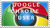 Chrome User Stamp by arsh-stamps