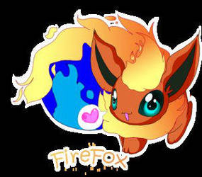 new firefox by Pok3mon-fan-club