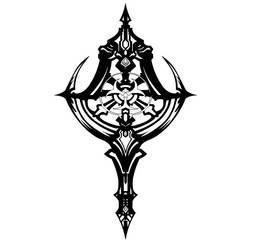 Tattoo concept by ragnarok2k3