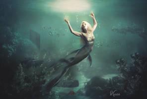 Underwater by Eithen